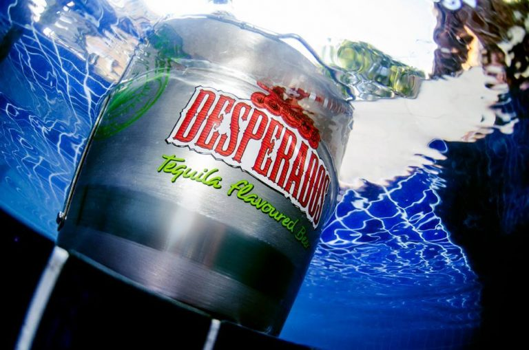 DESPERADOS – Digital Marketing
