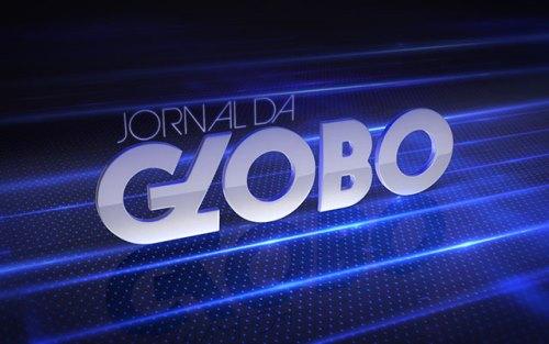Jornal da Globo – We on Mainstream