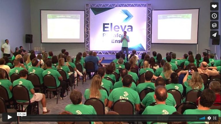 ELEVA Educational – Film Production